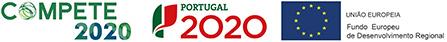 Compete Portugal 2020 - Fundo Europeu de Desenvolvimento Regional