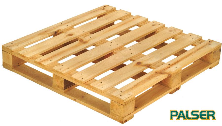 Palets productos palser espa ol for Cosas con tarimas de madera