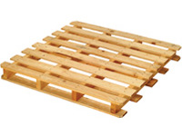 2 way wing pallet