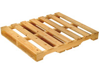American type pallet